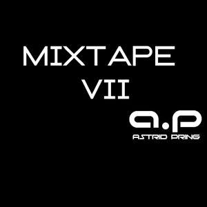 Astrid Pring - mixtape VII