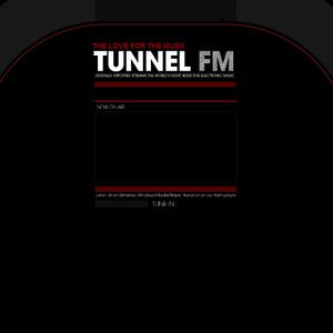 Techsoul Records Radioshow Yeteez mix for Tunnel FM