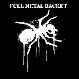 HRH Radio - Full Metal Racket 10th March 2019