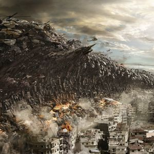 Deep & Dark Dubstep - Fallout 3 : Uprising