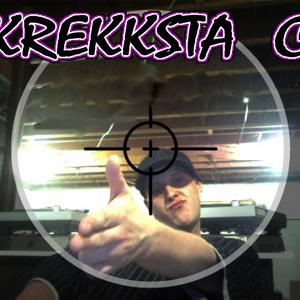 Krekksta  C - Drumstep Reppin Promo 2010