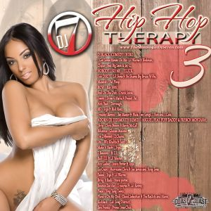 HIP HOP THERAPY 3