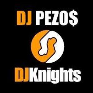 DJ PEZOS Drive Mix - 2013. aug.