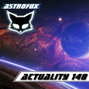 AstroFox - Actuality 148