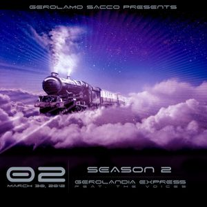 Gerolandia Express . Season 2 . Chapter 2 . March 30 2012