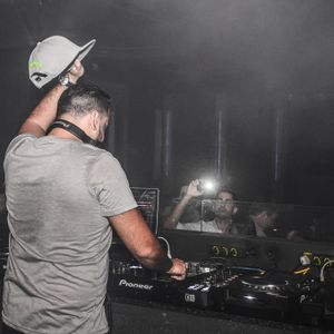 ANDREW BESADA - LIVE AT STAGE 48, NYC (10.31.2014)