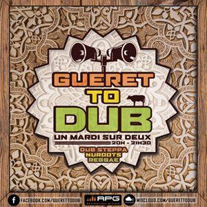 Guéret To Dub#99