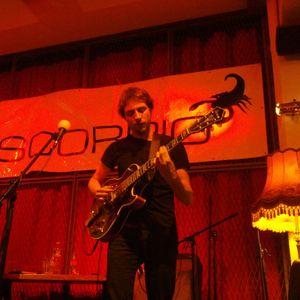 De Beste 106 van 2012 - Flying Horseman (solo) Sessie
