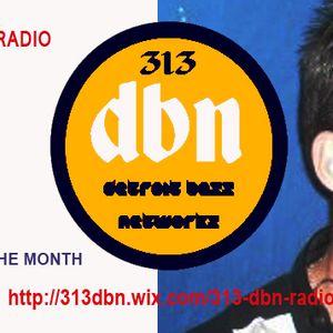 313 DBN Radio - Jimini - Sound Travel Sessions [THU AUG 14. 2014]