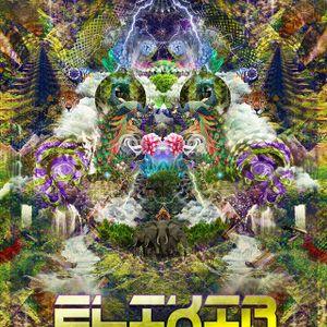 Elixir DJ Sashi Bday Party MiX