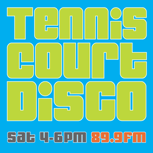 Tennis Court Disco - March 10, 2012 : Winging It
