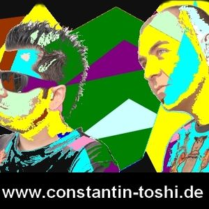 Constantin&Toshi - Deeper Destination part.6
