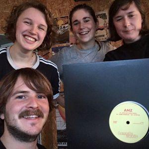 Keep it Freaky#27 - w/ Hildsvíni, Reckless Kettle, DJ Alskua & Our Friend Emily