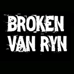 Broken Van Ryn