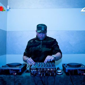 Matteo Bodini Dj Live Set 04-2014