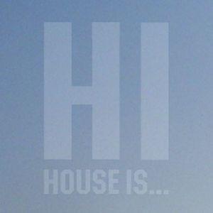 House Is... 26.01.2012 mit Arno Raffeiner