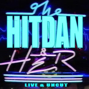 The Hitdan & Her Vol. 2 (LINE MUSIC Tribute)