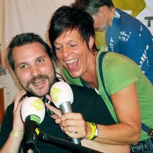 Radioshow Der GlamourClub 18.08.2012