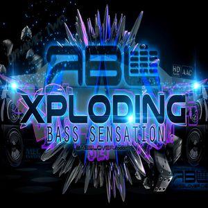 DJ Trust C Live @ Radio Basslover Xploding Bass Sensation 2016