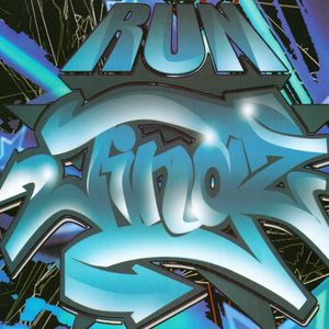 Run Tingz, Hardcore Jungle Drum & Bass 1992-1997, DJ Demon. Part 1.