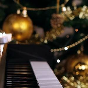 The Piano Men's Very Merry Christmas Special 12-19-16