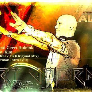 Driftmoon and Geert Huinink ft. Kim - Worlds Which Break Us (Original Mix) (Bert Voorman Intro Edit)