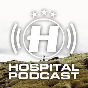 Hospital Podcast 376 with Krakota