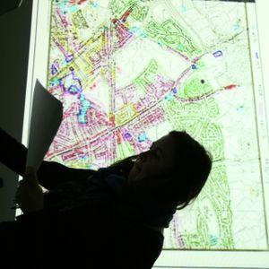Urban Space- Exposing the politics of Social Control: Anna Lermon
