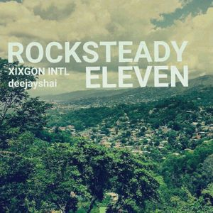 Rocksteady Volume 11
