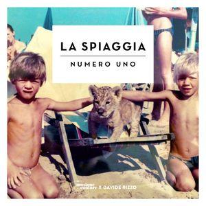 Musique Couture  x Davide Rizzo  -  La Spiaggia Numero Uno