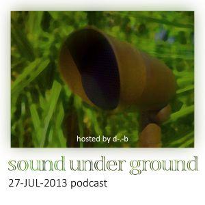 Sound Under Ground #2