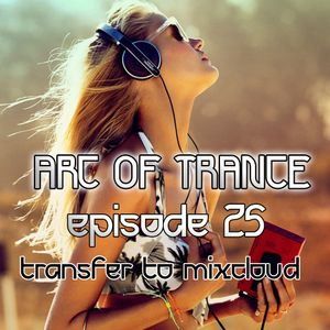 ARC OF TRANCE EP 25