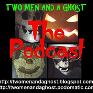 Two Men and a Ghost - Episode 8