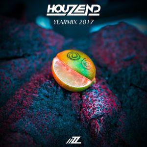 Houzend - Yearmix 2017