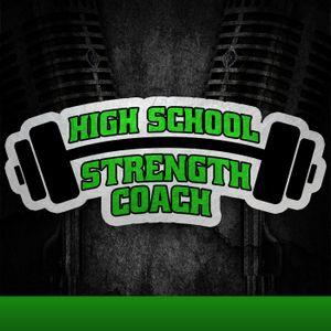 HSSC 56: John McKenna Notre Dame Irish Strength and 32 years of coaching