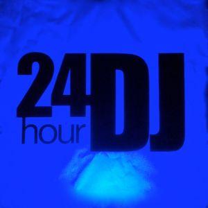 24hrDJ Punchfunk @ EGG Promo Mix
