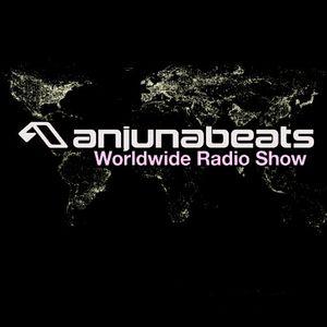 Anjunabeats Worldwide 438 with Nick Sember