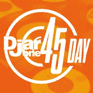 Djar One - Mix for Forty Five Day 2020