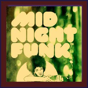 Mid Night Funk 6: By Paul Roberts