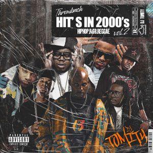 Throwback HIt's In 2000's Vol.2 -Hiphop R&B Reggae-