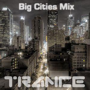 138 BPM-Big Cities Mix-xmood