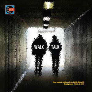 Walk Talk - Deep House and Nudisco mix by Mattia Nicoletti - Beachgrooves - March 20 2016
