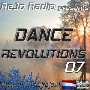 Dance Revolution 07