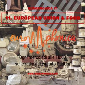 #IT  - UE e cibo: le bufale dei media italiani