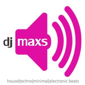 dj maxs - house weekend coming #6