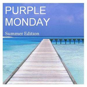 MEXXIM - Purple Monday - Summer Edition