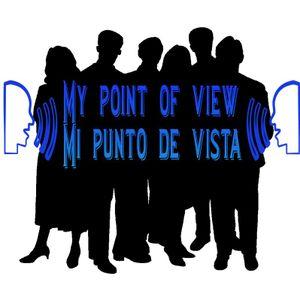 Mi Punto de Vista - July 22 2016