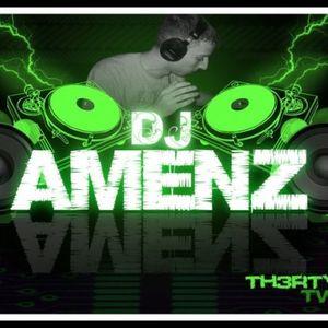 AMENZ - MAY MIXTAPE 2011