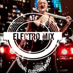 Electro mix 974 session 265 << TRANCE >>
