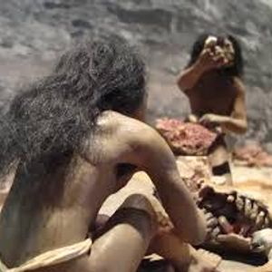 Nacimiento de la antropología